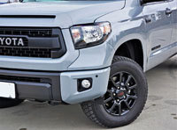 2017 Toyota Tundra Double Cab TRD Pro