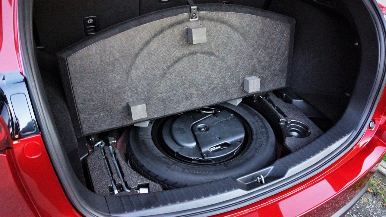 2017 Mazda CX-5 GT AWD Road Test | CarCostCanada™