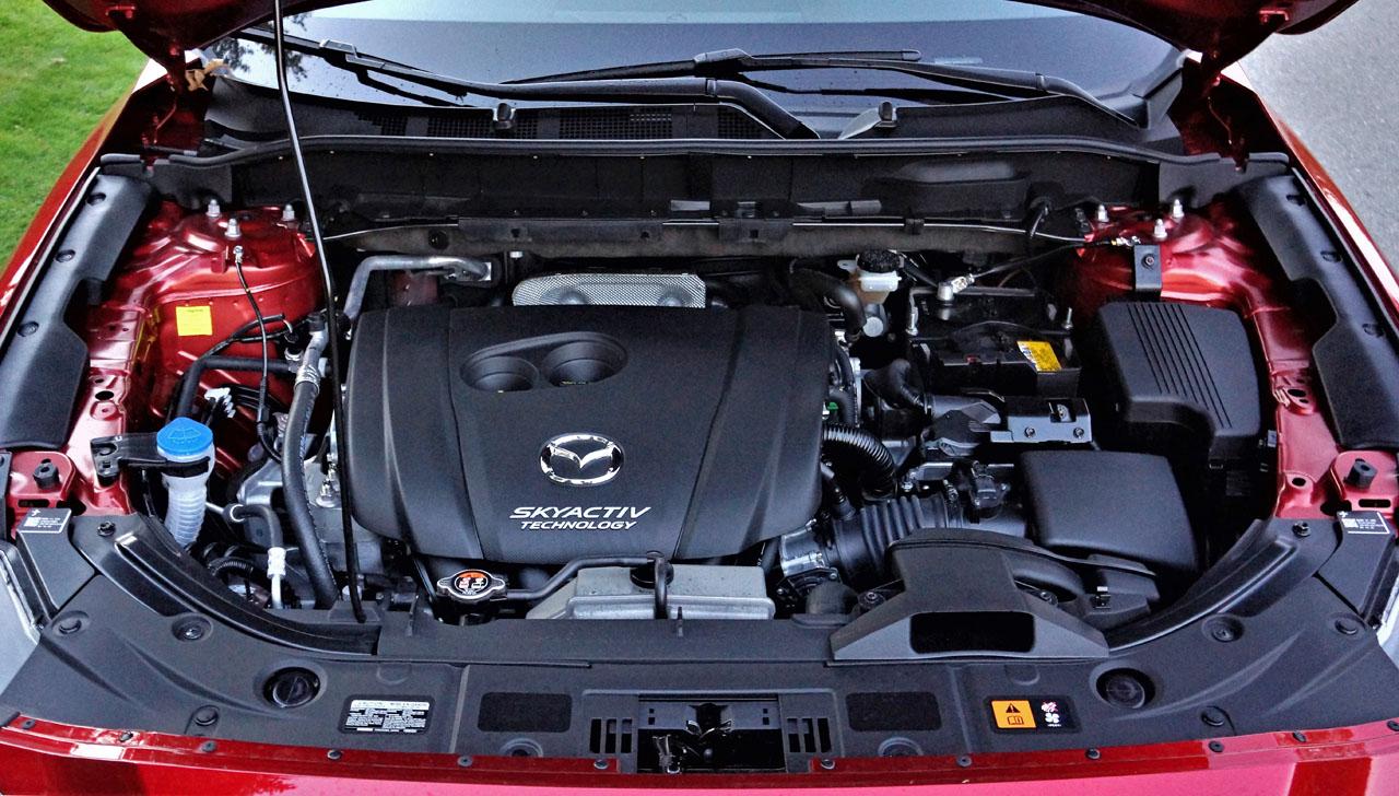 Mazda CX GT AWD Road Test CarCostCanada - 2017 mazda cx 5 invoice