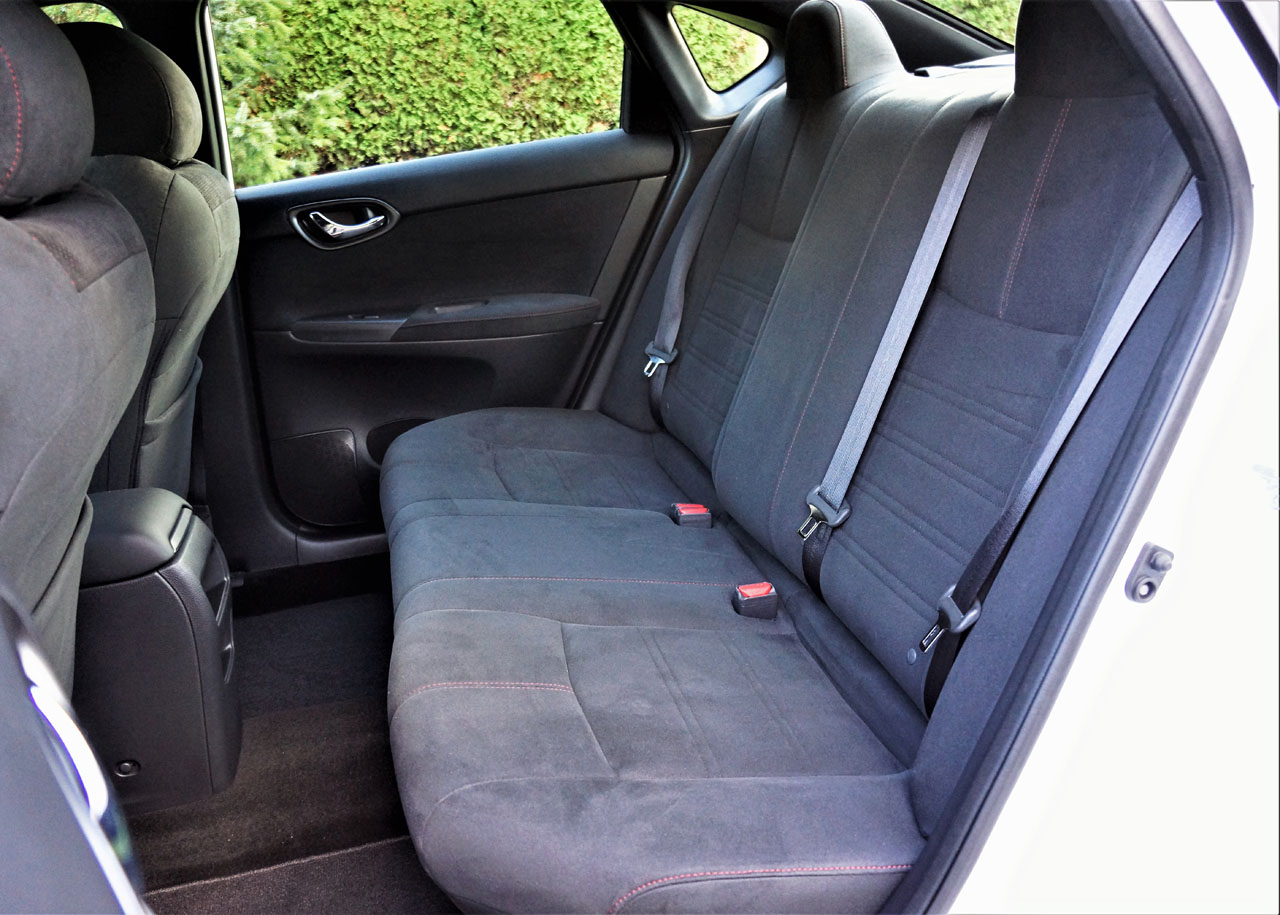nissan sentra seat belt light stays on