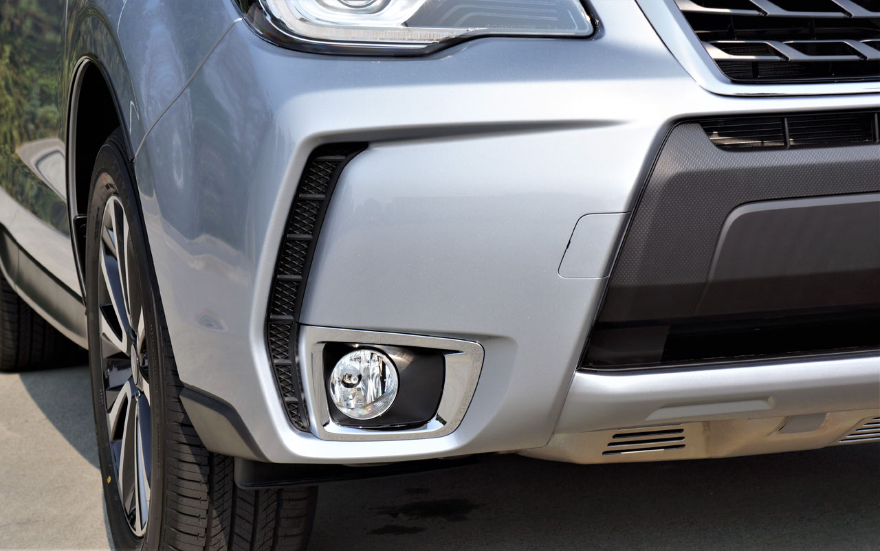 2018 Subaru Forester 2.0XT Limited Road Test   CarCostCanada