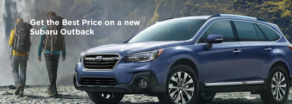 Subaru Outback Invoice Price CarCostCanada - Invoice price subaru outback 2018